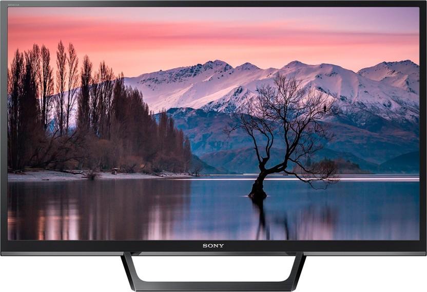 Sony 80cm (32 inch) HD Ready LED TV