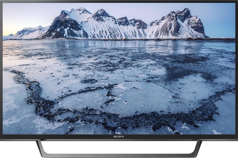 Sony 80.1cm (32 inch) Full HD LED Smart TV