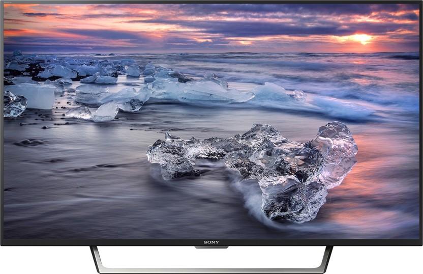 Sony 108cm (43 inch) Full HD LED Smart TV