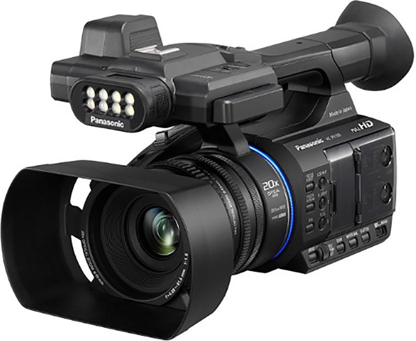 Panasonic HC-PV100GW NONE Camcorder Camera