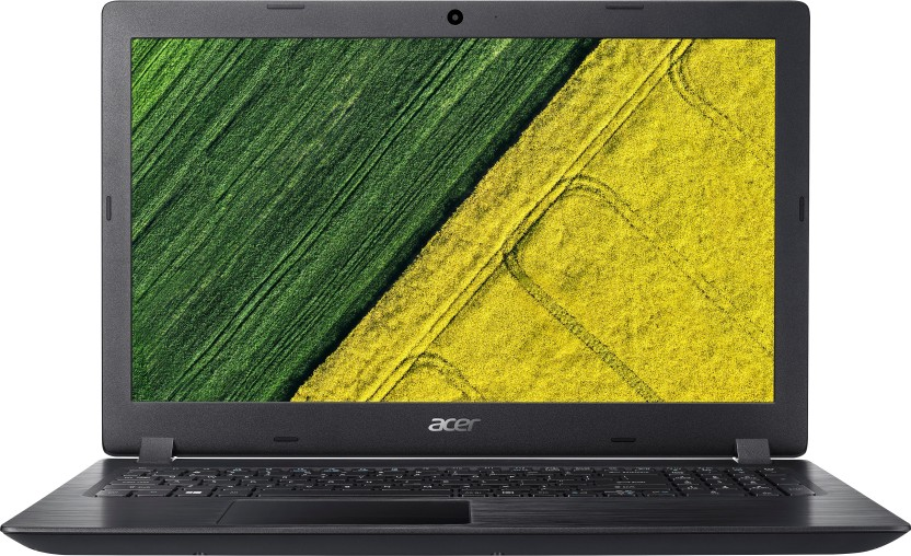 Acer Aspire 3 Celeron Dual Core - (2 GB/500 GB HDD/Windows 10) A315-31 Laptop