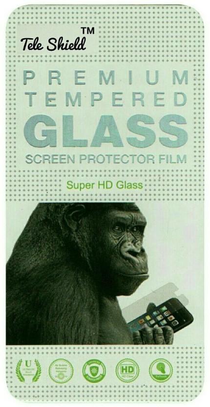 TELESHIELD Tempered Glass Guard for Sony Xperia E3