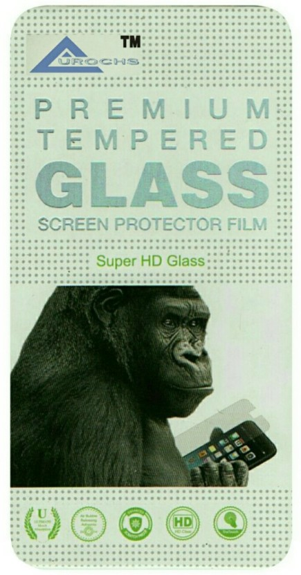 AUROCHS Tempered Glass Guard for SAMSUNG GALAXY CORE PRIME G360