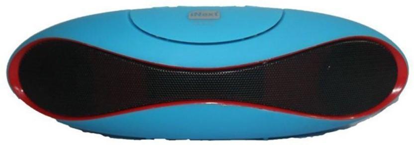 Inext BT601 Portable Bluetooth Laptop/Desktop Speaker