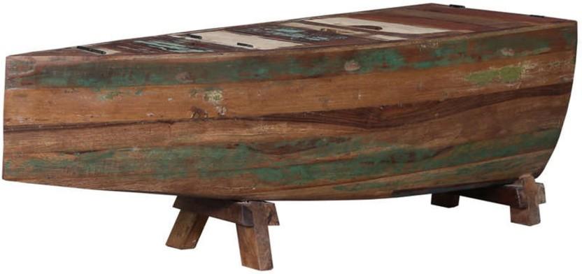 Induscraft Solid Wood Bar Cabinet