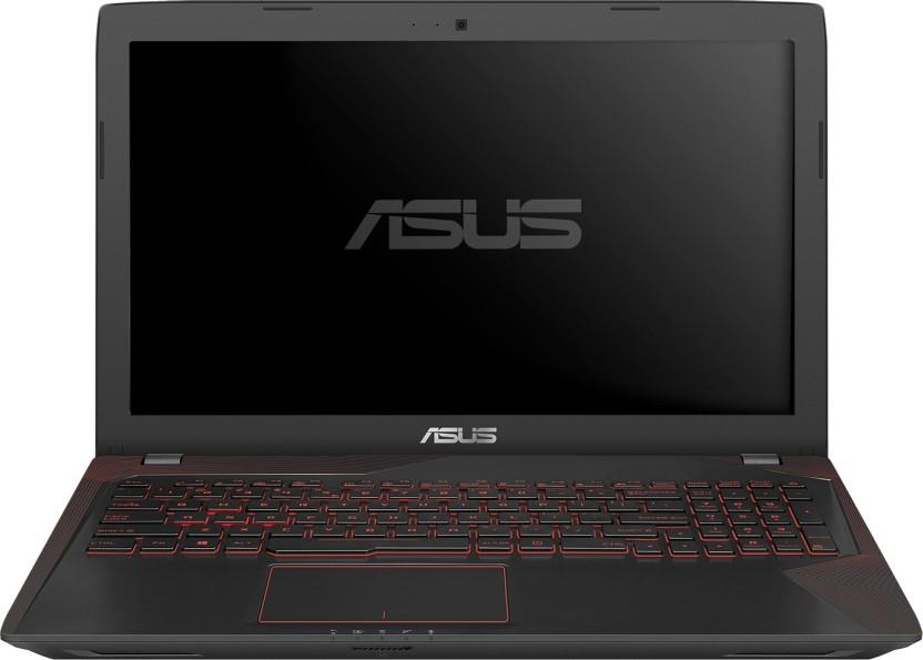 Asus Core i7 7th Gen - (8 GB/1 TB HDD/Endless/4 GB Graphics) FX553VD-DM013 Gaming Laptop