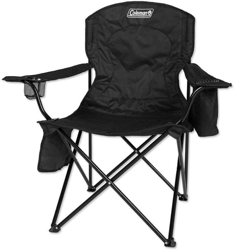 Coleman Fabric Outdoor Chair