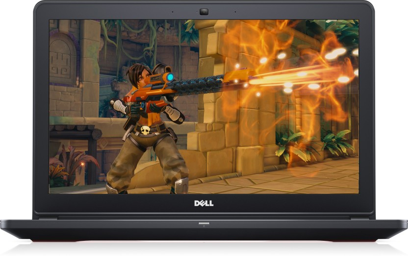 Dell 5000 Core i5 7th Gen - (8 GB/1 TB HDD/Windows 10 Home/4 GB Graphics) 5577 Gaming Laptop