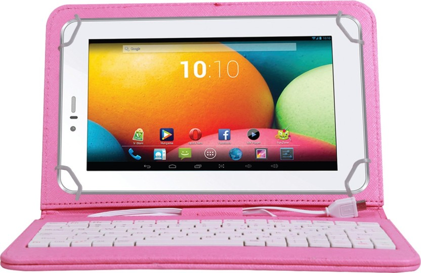 Jkobi Keyboard Case for Videocon V-Tab Ace