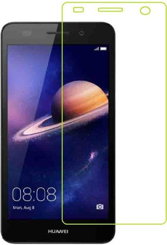 BIZBEEtech Tempered Glass Guard for Huawei Honor Holly 3
