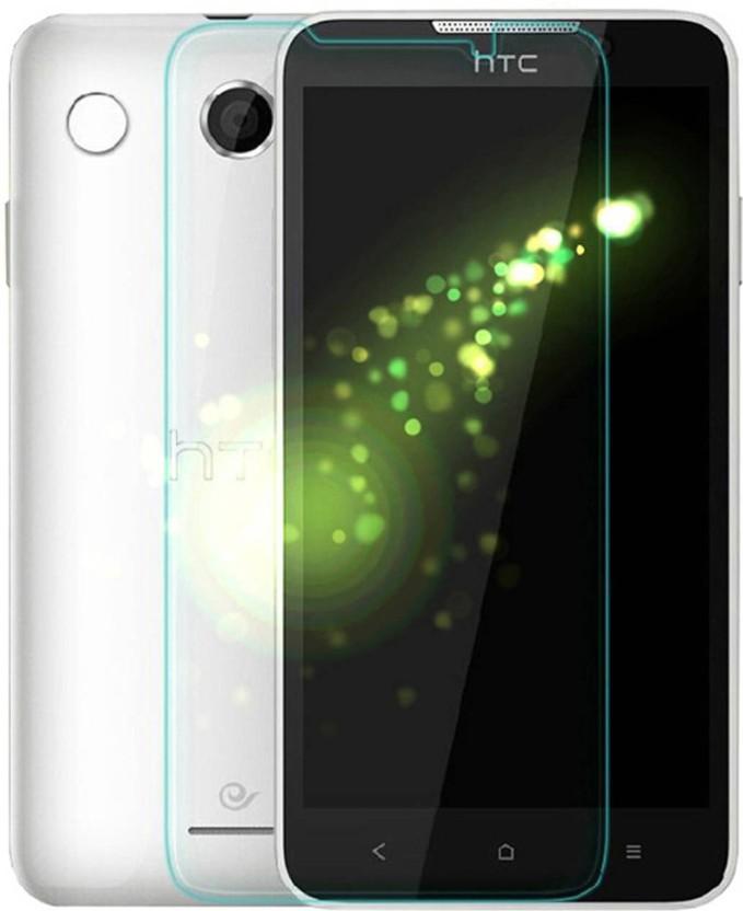 Friend Mild Tempered Glass Guard for HTC Desire 825