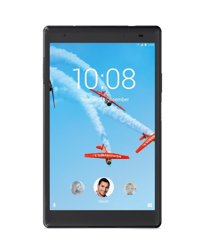 Lenovo Tab 4 8 Plus 16 GB 8 inch with Wi-Fi+4G Tablet
