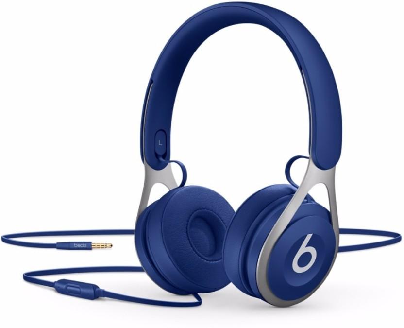 Candytech HF-S-30-BK+HF-S-30-BU Headphone