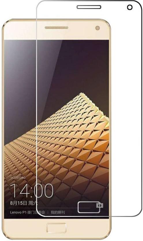 Friend Mild Tempered Glass Guard for Lenovo P2