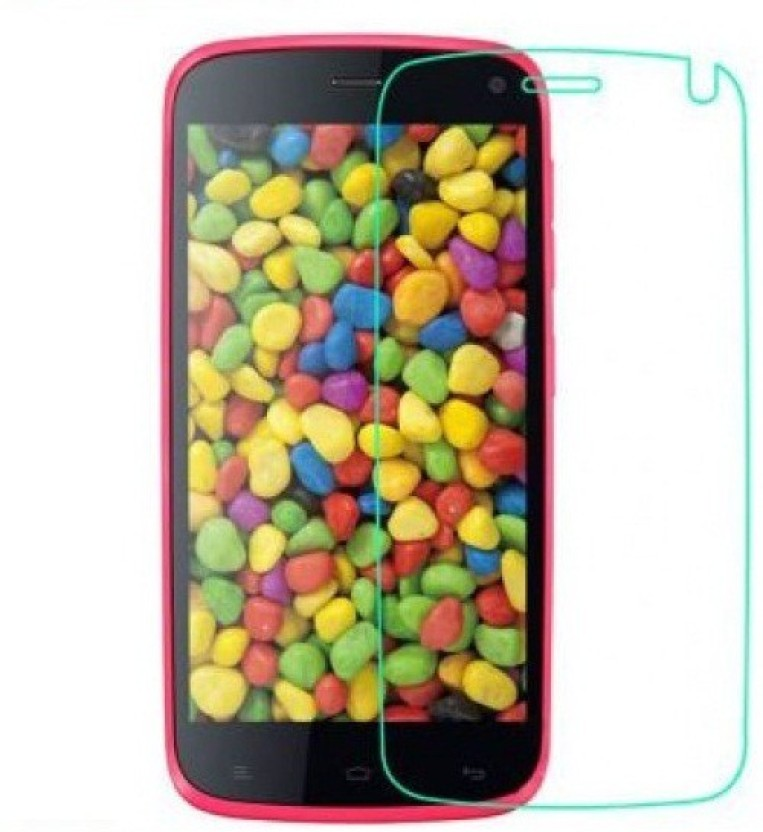 Mishris Tempered Glass Guard for Gionee ElifeE3