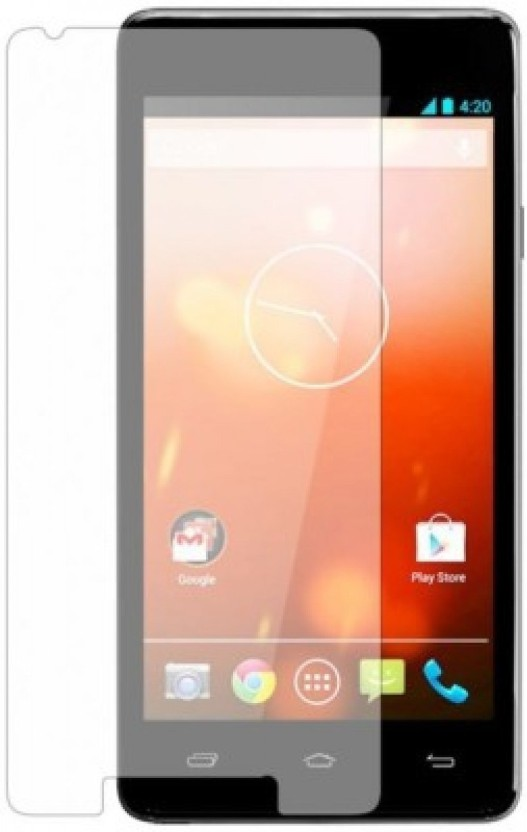 Fortune Mart Tempered Glass Guard for Gionee P7
