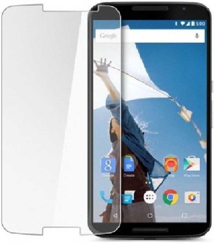 Friend Mild Tempered Glass Guard for Micromax Canvas Hue 2 A316