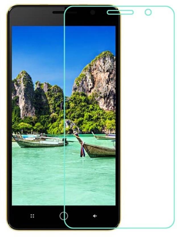 Maxpro Screen Guard for Intex Aqua Power +