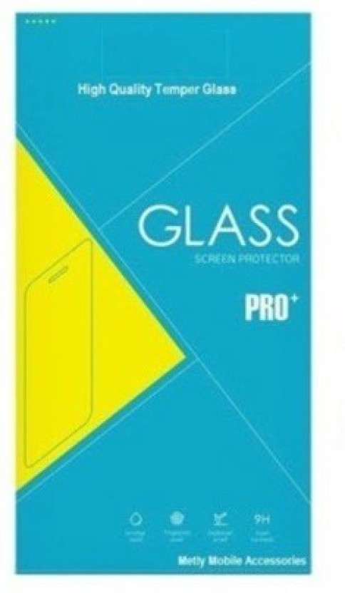 jolies Tempered Glass Guard for HTC Desire 820S