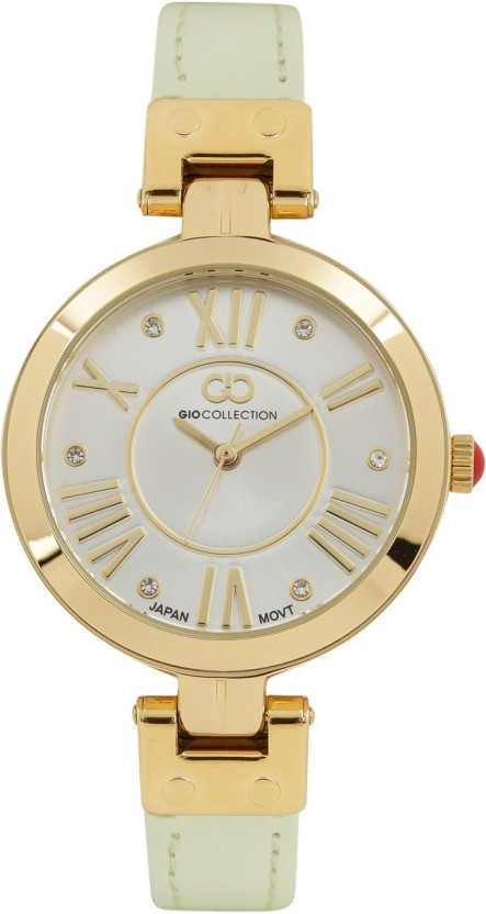Gio Collection G2039-04 Watch  - For Women