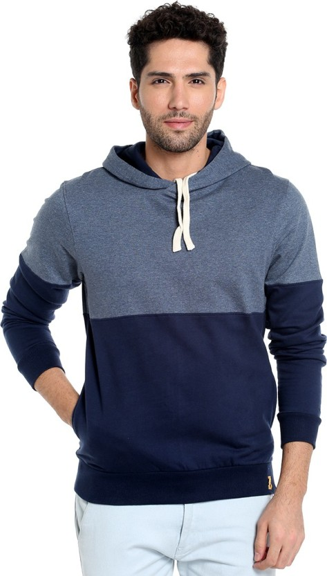 Campus Sutra Full Sleeve Solid Men