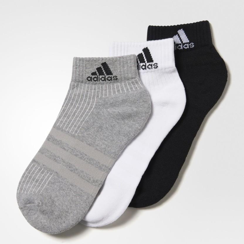 Adidas Men & Women Ankle Length Socks, Ankle Length Socks