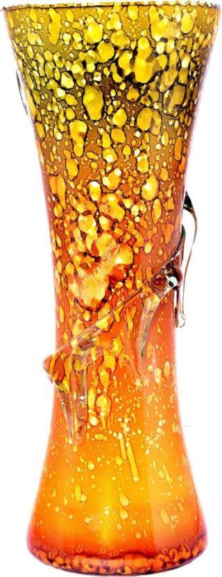 Nogaiya no Glass Vase