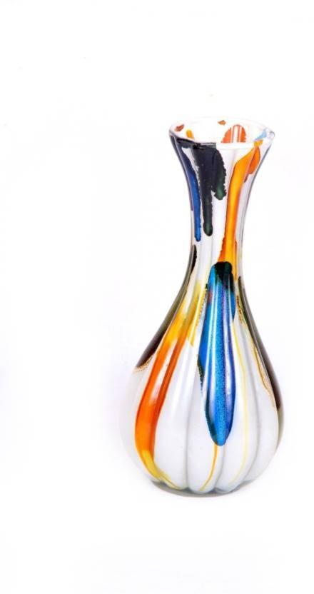 Nogaiya ce13 Glass Vase