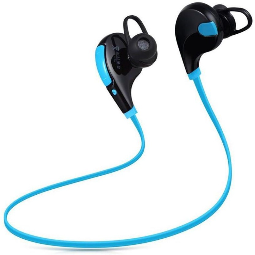 Macron QY7 Bluetooth Stereo Bluetooth Headset with Mic