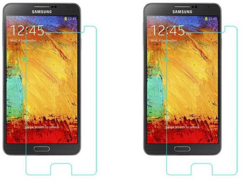 Elate Tempered Glass Guard for Samsung Galaxy Note 3 N9000