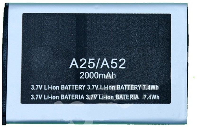 MOBOCHIP  Battery - For Karbonn A25 Plus