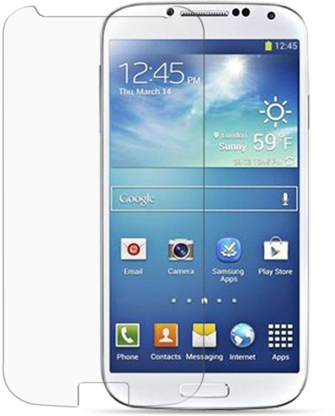 Prateek Retail Tempered Glass Guard for Samsung Galaxy Grand 2 G7102