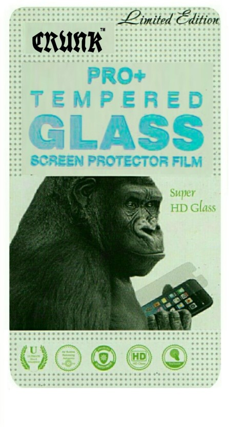 CRUNK Tempered Glass Guard for GIONEE GPAD G3