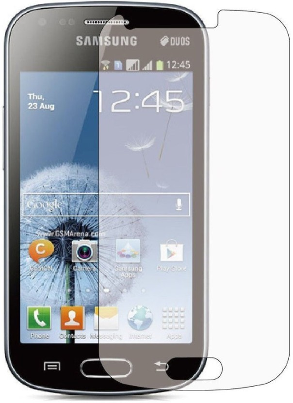 E-Splash Tempered Glass Guard for Samsung GalaxyTrendS7392