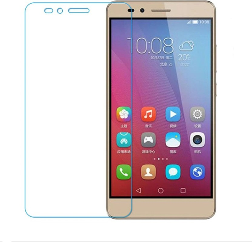 Friend Mild Tempered Glass Guard for Huawei Honor 5C
