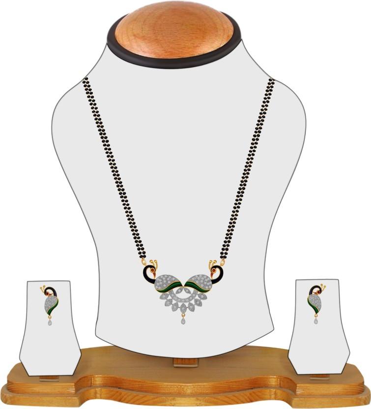 American Diamond Alloy Tanmaniya