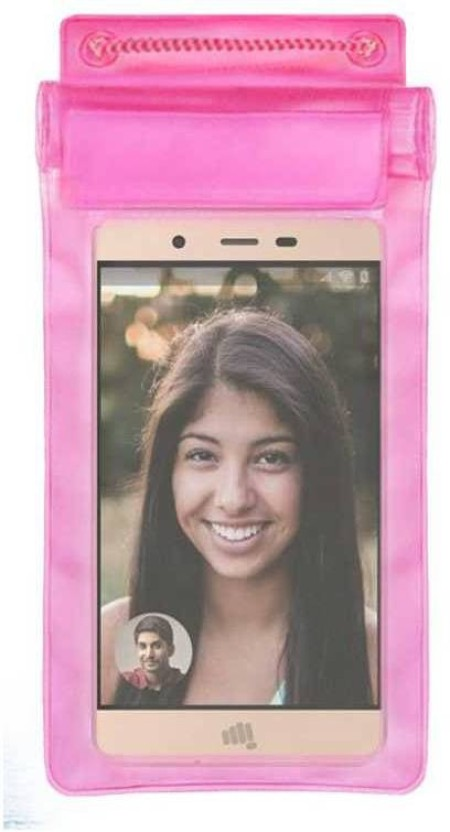 ACM Pouch for Micromax Vdeo1