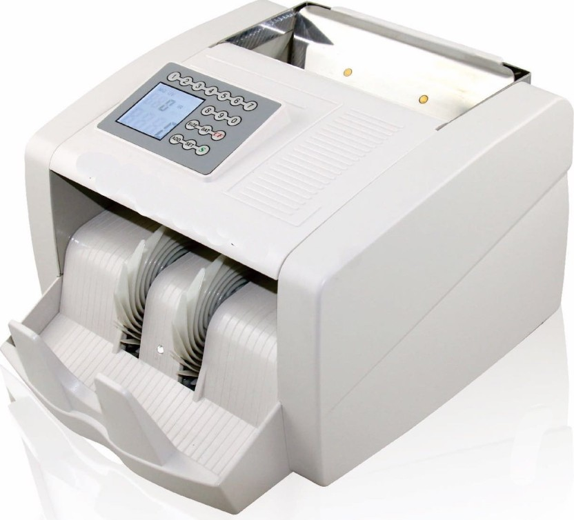 CASHTECH Economy - 1A Note Counting Machine