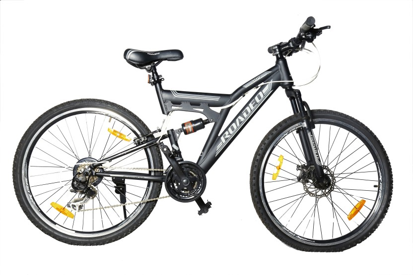 Hercules Roadeo A110 26 T 21 Speed Mountain Cycle