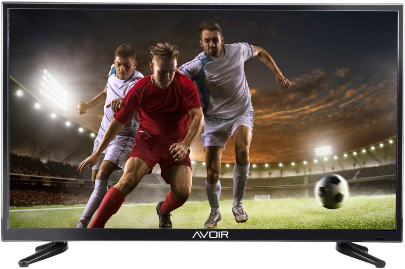 Intex Avoir 80 cm (32 inch) HD Ready LED Smart TV