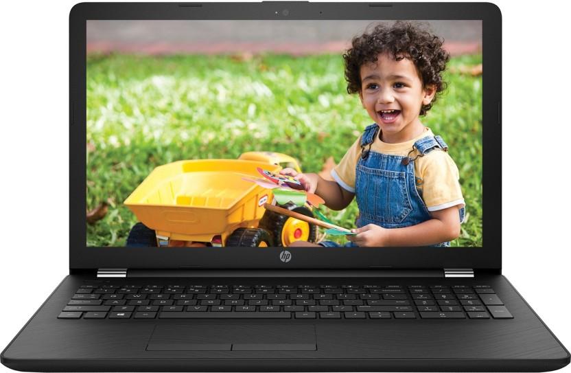 HP Imprint Core i3 6th Gen - (4 GB/1 TB HDD/DOS) 15-BS542TU Laptop