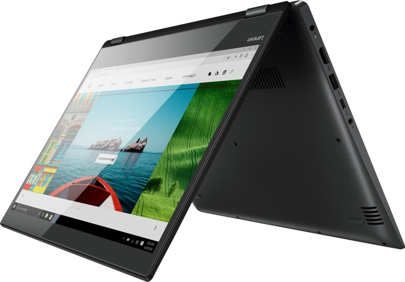 Lenovo Ideapad 500 Core i5 6th Gen - (4 GB/1 TB HDD/Windows 10 Home/2 GB Graphics) 500-15ISK Laptop