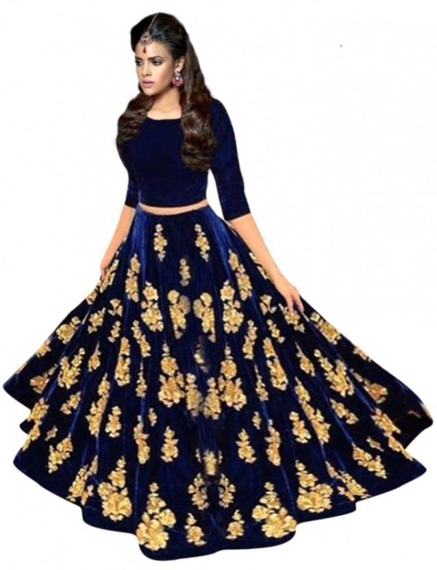 Fashionuma Embroidered Women