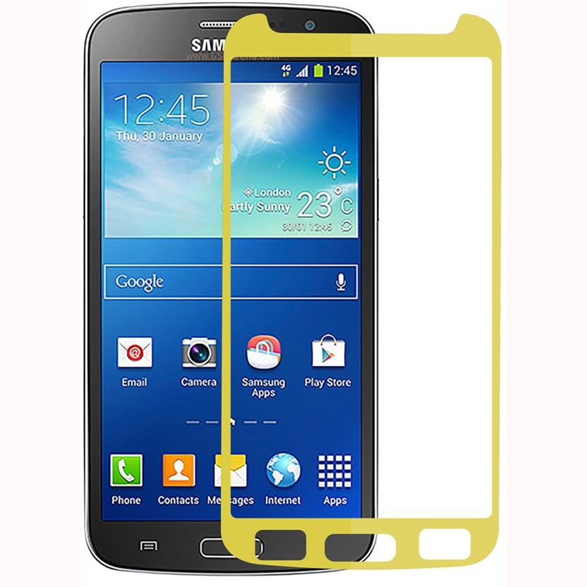 Casotec 3D Tempered Glass for Samsung Galaxy Grand 2 G7102