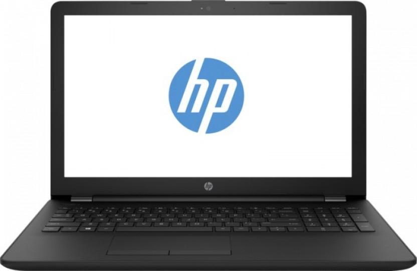 HP BS Core i3 6th Gen - (4 GB/1 TB HDD/DOS) 15 - BS542TU Laptop