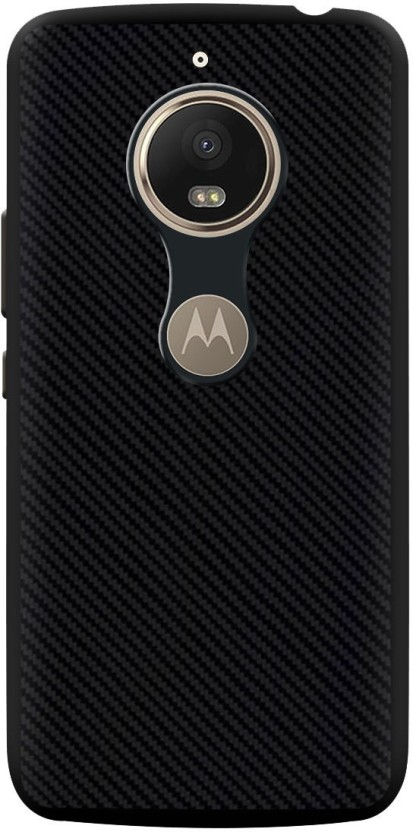 Deltakart Back Cover for Motorola Moto E4 Plus