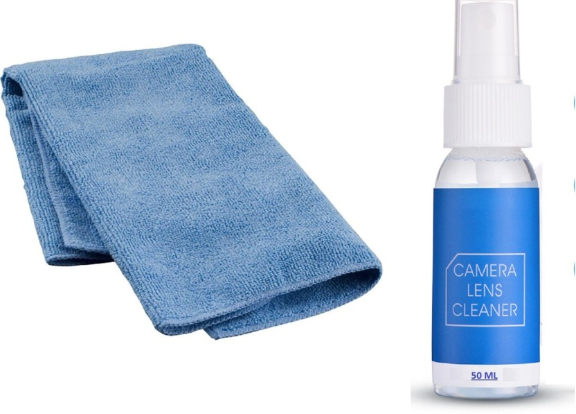 Maddcell Liquid cleaner for Camera lens,spectacles, mobile & laptops  Lens Cleaner