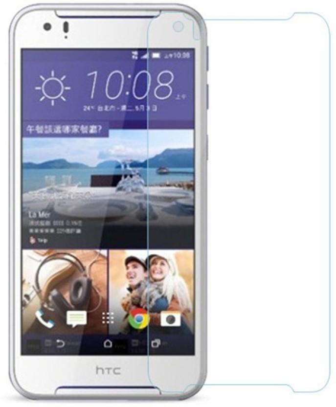 Friend Mild Tempered Glass Guard for HTC Desire 830