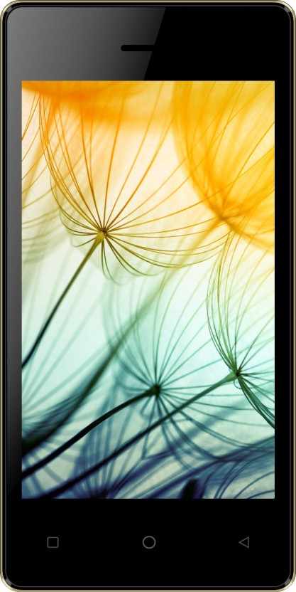 Karbonn A1 INDIAN 4G with VoLTE (Champagne, 8 GB)