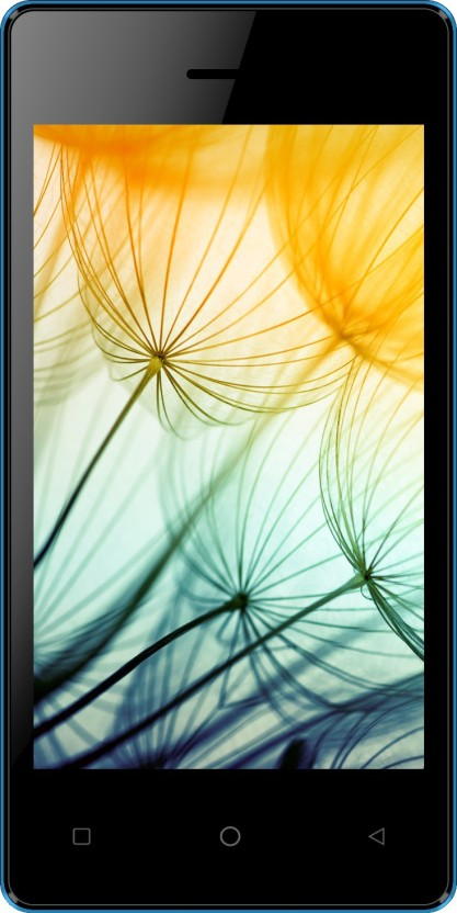 Karbonn A1 INDIAN 4G with VoLTE (Midnight Blue, 8 GB)